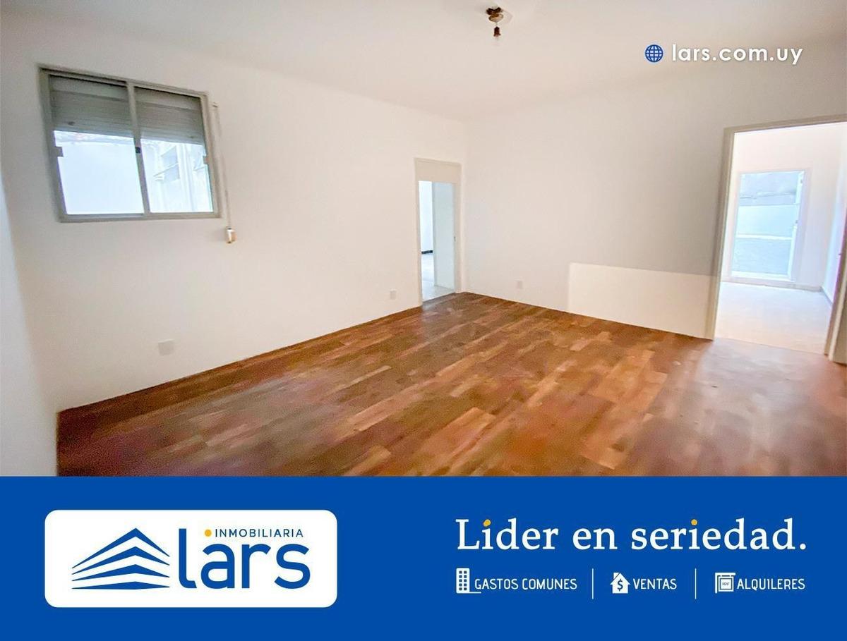 apartamento en alquiler / villa dolores - inmobiliaria lars