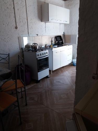 apartamento en alquiler x dia