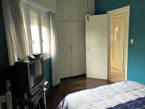 apartamento en avenida centenario (la blanqueada) a la venta
