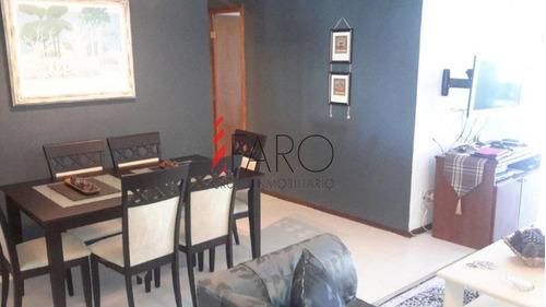 apartamento en brava 2 dormitorios 2 baños garage - ref: 32770
