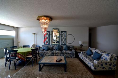 apartamento en brava 6 dormitorios 3 servicios - ref: 33778