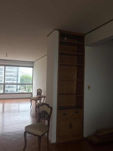 apartamento en buceo.