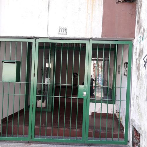 apartamento en centro de 1 dormitorio
