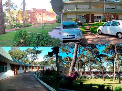 apartamento en complejo arcobaleno, a 3 cuadras de la mansa.