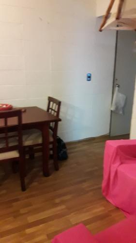 apartamento en cooperativa vicman 2 dormitorios