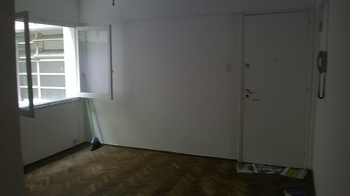 apartamento en cordón 1 dorm