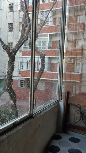 apartamento en cordón, dos dormitorios