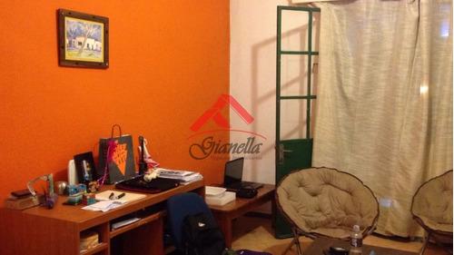apartamento en cordón, montevideo. - ref: 1435
