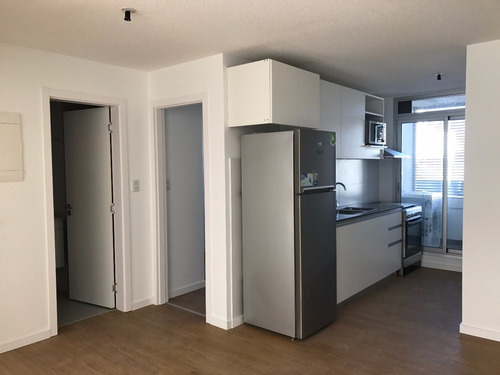 apartamento en cordón torre indigo 1 dormitorio 1 baño
