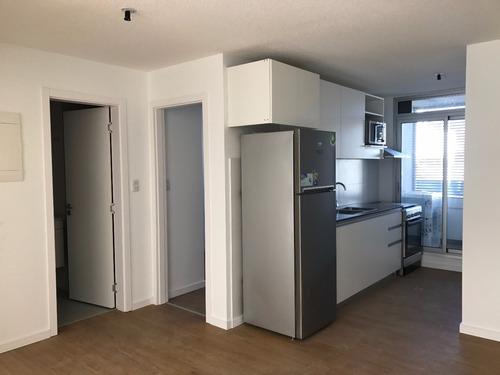 apartamento en cordón torre indigo 2 dormitorios 1 baño