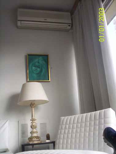 apartamento en edificio santos dumont.