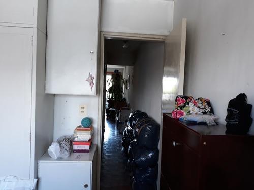 apartamento en el cordón cerca avda. rivera