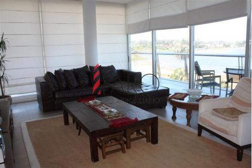apartamento en la barra 3 dormitorios con terraza - ref: 32559