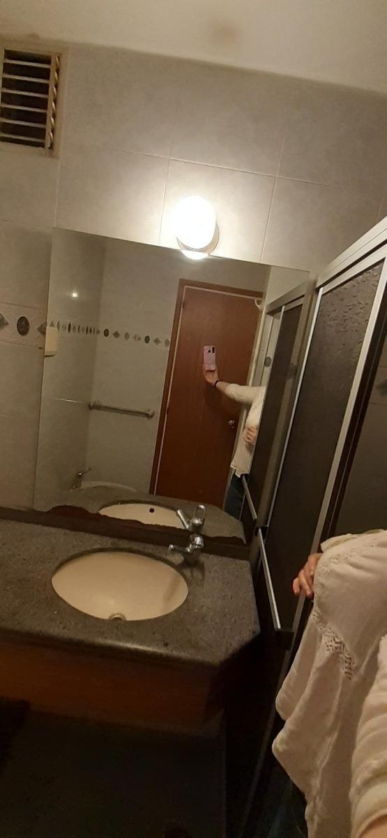 apartamento en la rambla de malvin