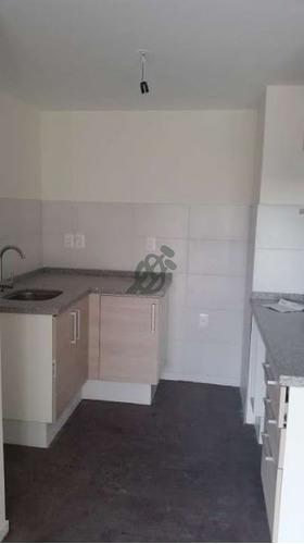 apartamento en malvín de dos dormitorios.  - ref: 1580