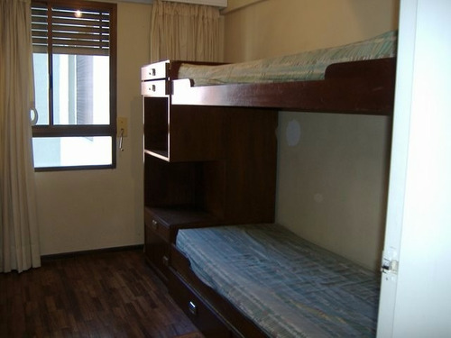 apartamento en parque mar center piso alto 2 dormitorios
