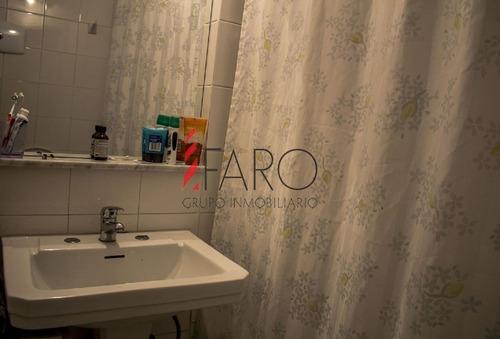 apartamento en península 1 dormitorio con terraza y gran vista - ref: 36013