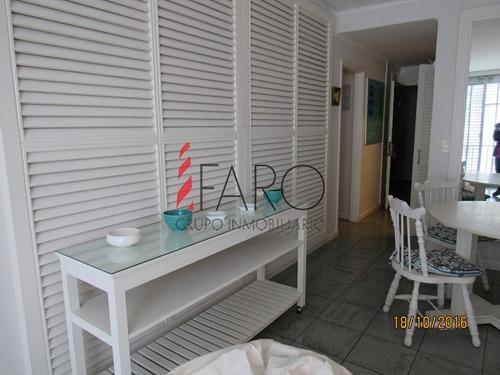 apartamento en península 2 dormitorios con cochera - ref: 34110