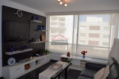 apartamento en península  - ref: 2823