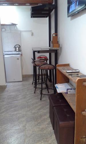 apartamento en piriapolis - rambla de los argentinos