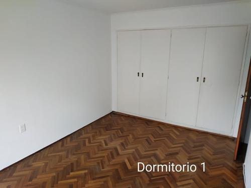 apartamento en piso alto con linda vista