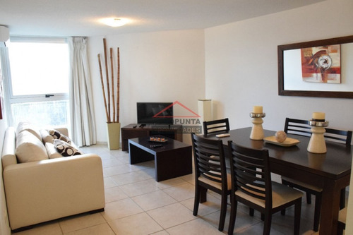 apartamento en punta del este, brava | agropunta inmobiliaria ref:2602 - ref: 2602
