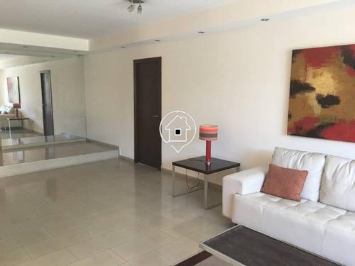 apartamento en punta del este con parrillero, piscina - ref: 3