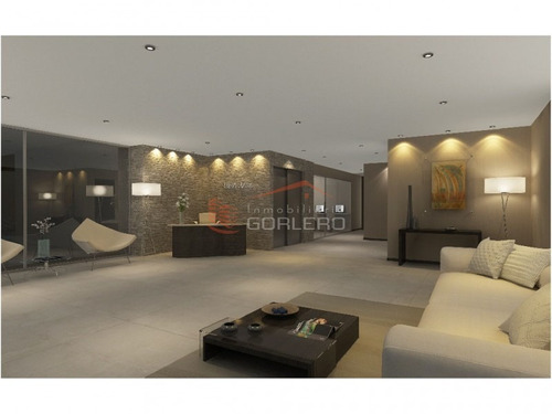 apartamento en punta del este  , mansa  - ref: 14590