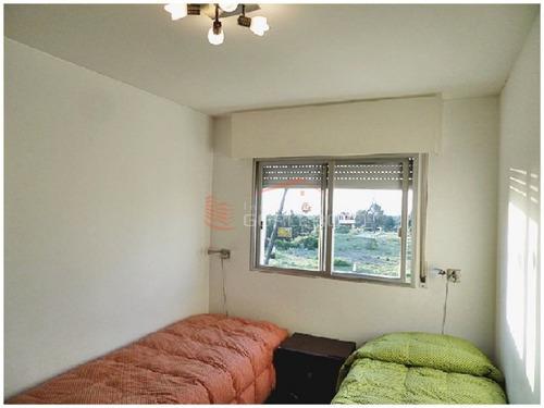 apartamento en punta del este  ,mansa  - ref: 16968