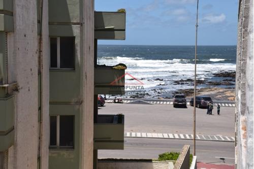 apartamento en punta del este, peninsula | agropunta inmobiliaria ref:2774 - ref: 2774