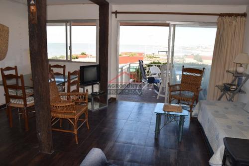 apartamento en punta del este, peninsula   agropunta inmobiliaria ref:4786 - ref: 4786