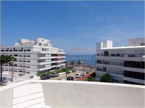 apartamento en punta del este  , peninsula - ref: 16885