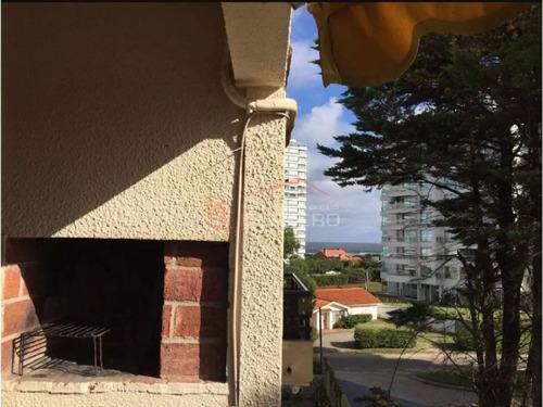 apartamento en punta del este  , roosevelt,  - ref: 17006