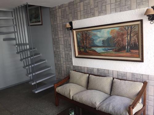 apartamento en punta del este sobre gorlero península centro