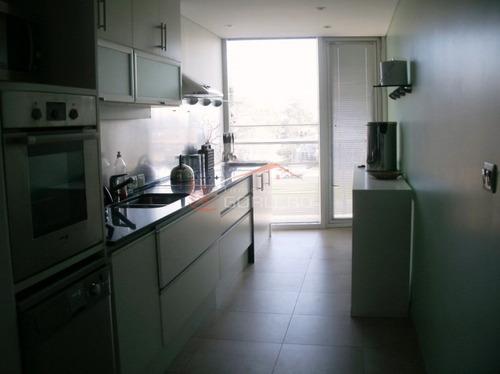 apartamento en punta del este, zona barra - ref: 17081