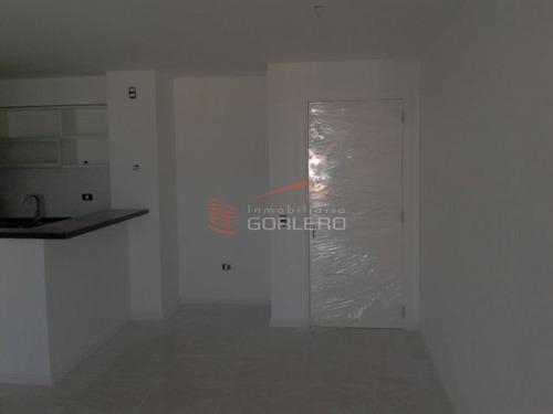 apartamento en punta del este, zona brava - ref: 13952
