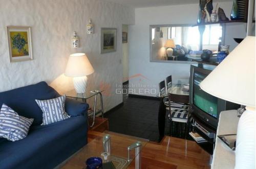 apartamento en punta del este, zona brava - ref: 14562