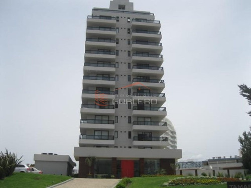 apartamento en punta del este, zona brava - ref: 3059