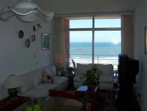 apartamento en punta del este, zona brava - ref: 800