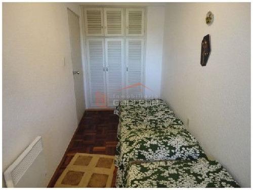 apartamento en punta del este, zona mansa - ref: 15316