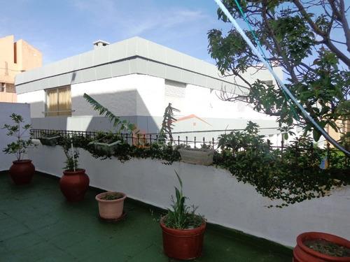 apartamento en punta del este, zona peninsula - ref: 22053