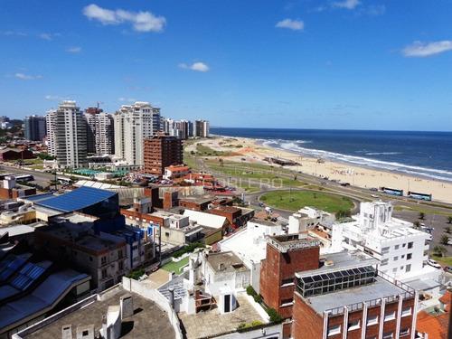 apartamento en punta del este, zona peninsula - ref: 2463