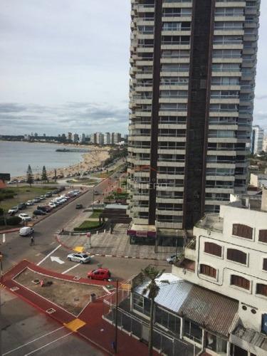 apartamento en punta del este, zona peninsula - ref: 25174