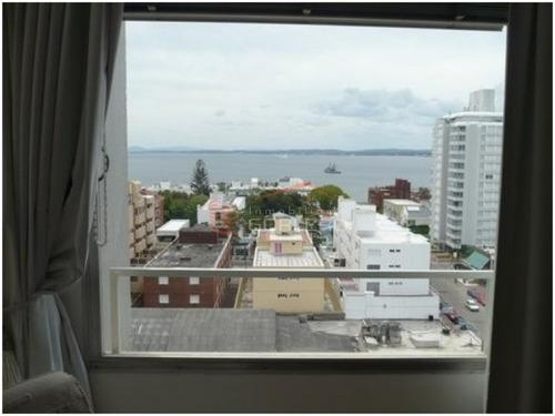 apartamento en punta del este, zona peninsula - ref: 25417