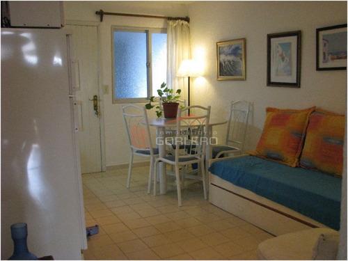 apartamento en punta del este, zona peninsula - ref: 2864