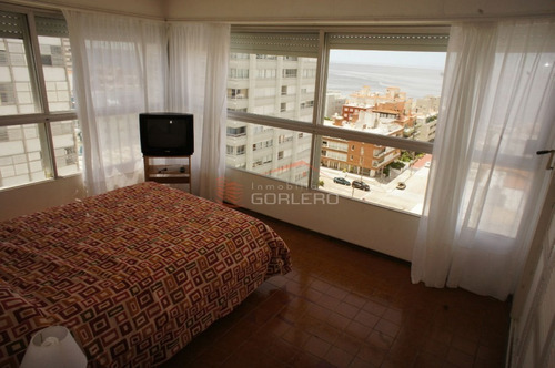 apartamento en punta del este, zona peninsula - ref: 505