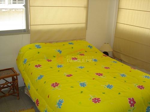 apartamento en punta del este, zona peninsula - ref: 812