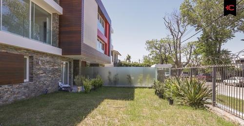 apartamento en punta gorda con jardin ref.: 4462