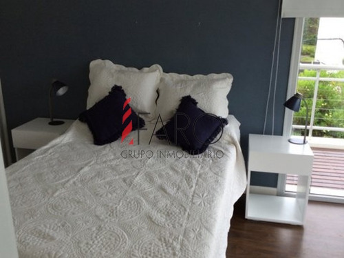 apartamento en rincón del indio 2 dormitorios - ref: 34582