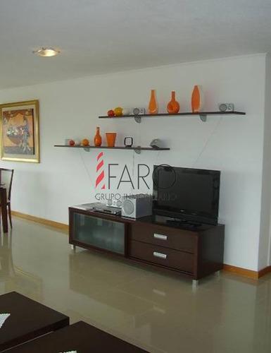 apartamento en roosevelt 3 dormitorios con garage - ref: 32771